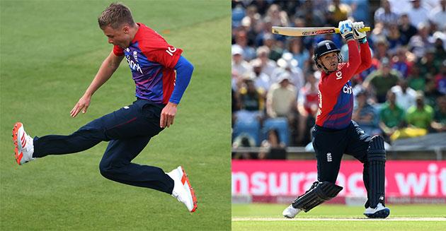 Jason Roy & Sam Curran in T20 World Cup squad